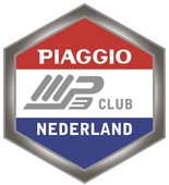 Piaggio MP3 Club Nederland